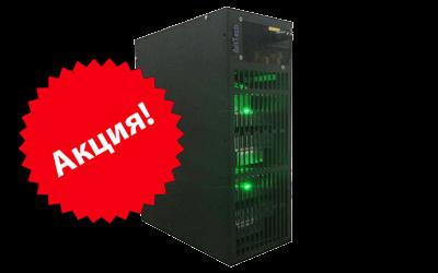 Scrypt 30mx ASIC + хостинг за $2000