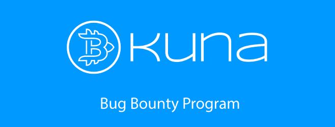 Kuna Bug Bounty